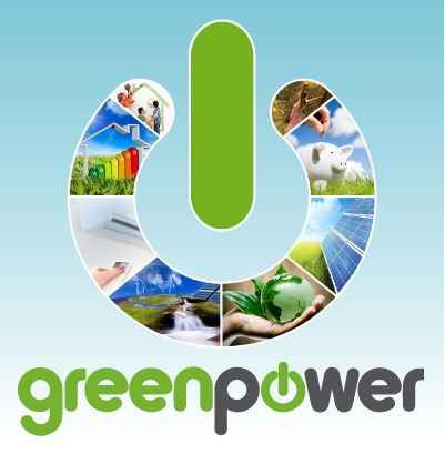 Green Manager  Energia