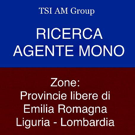 Agenti Monomandatari  Utensili Asportazione Truciolo
